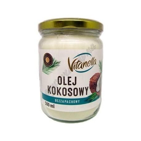 Кокосовое масло 200 мл Патанджали для волос источник 100% натуральной красоты, Patanjali Coconut Oil