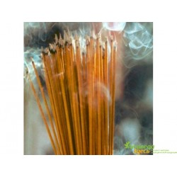 Благовоние весовое пыльцовое Настоящая Могра (Жасмин), 250 г., Agarbatti Real Mogra, храмовые благовония, Аюрведа
