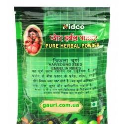 Виданга Чурна, лечение глистных инвазий, Vaividang Churna NIDCO