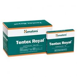 Тентекс Роял Хималая, Tentex Royal Himalaya