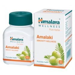 Амалаки Хималайя, Amalaki Himalaya 60таблеток