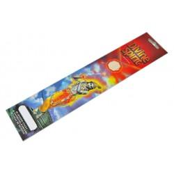 Благовоние пыльцевое Лотос, Divine Spirit Lotus, 20 ароматических палочек