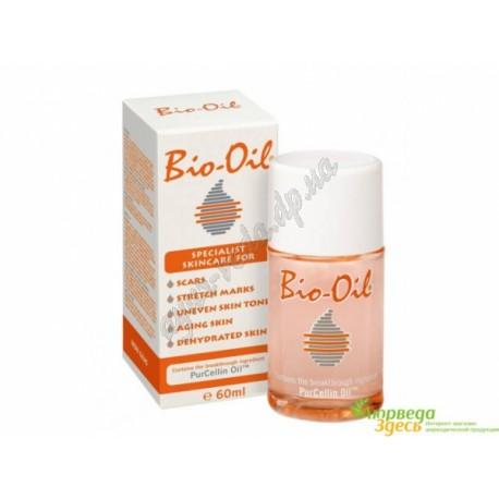 Олія Био Ойл 60 мл Маріко Лтд, Bio-Oil® , це експертний догляд за шкірою, Аюрведа,