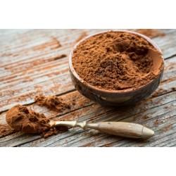 Кероб - заменитель шоколада, какао и кофе